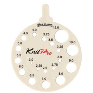 Puikkomittari, KnitPro